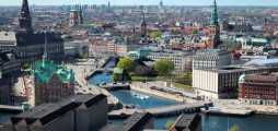 European companies compete to make Copenhagen CO2 neutral