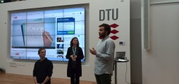 Master Label Introduction Presentation at DTU
