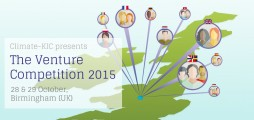 UK Hosts EU Climate Venture Competition: The Semi-Finals, As It Happened On Twitter