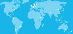 Global Climathon goes COP21 #JourneyToParis