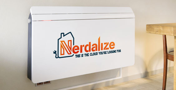'Cloud heating' start-up Nerdalize from the Netherlands announced as Europe's Best Climate Venture 2015 by Climate-KIC