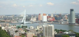BTA Demand Side Network Competition – Rotterdam, the Netherlands
