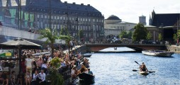 Copenhagen Mayor and 30 city leaders and experts team up to explore next generation urban leadership