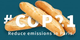 31 per cent of all greenhouse gas emissions originates from our food production and consumption.