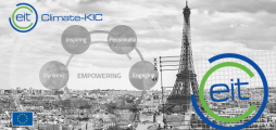 Climate-KIC heads to COP21 with new focus and refreshed brand