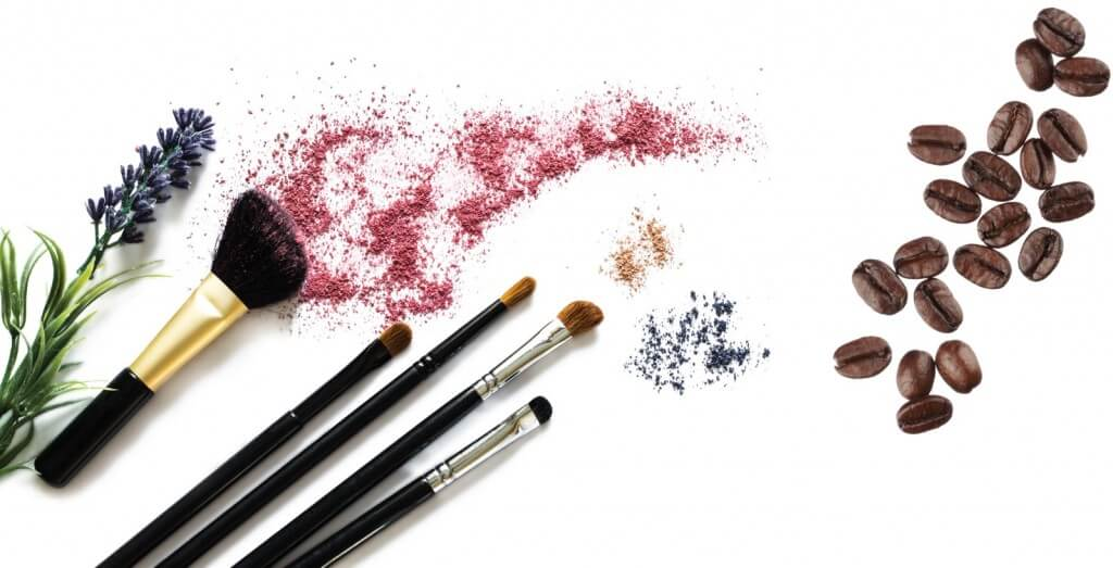 Hungarian start-up wants to turn coffee grounds into climate friendly makeup