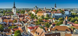 Climate change means business in Estonia