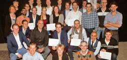 Ten Dutch Accelerator start-ups have successfully completed stage 1 and five teams qualified for Stage 2