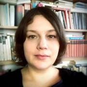 Andrea Karpati, Head of Policy, Climate-KIC