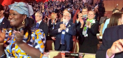 COP21: Historic climate deal announced in Paris, major success for EU