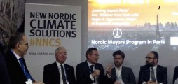 Nordic Mayors agree that cities can lead the way to a carbon neutral future