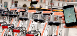 Danish start-up Donkey Republic rethinks the concept of bike sharing