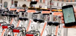 Danish start-up Donkey Republic rethinks the concept of bike sharing