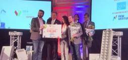 Dutch start-up Nerdalize wins €100,000 at innovation competition