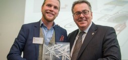 Two Climate-KIC start-ups win big at Shell LiveWIRE Enterprise Awards