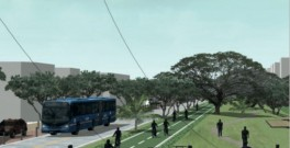 LoCaL - Green Corridor