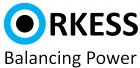 Orkess logo