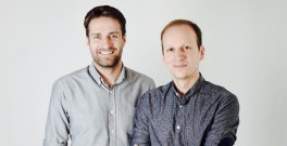 ZOLAR Founders Gregor Loukidis and Alex Melzer