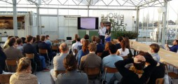 Inaugural Climate-KIC matchmaking event in the Netherlands is success