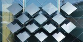 Adaptive Solar Façade - Image by Marco Carocari / ETH Zurich