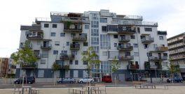 A Baugruppe in Vienna