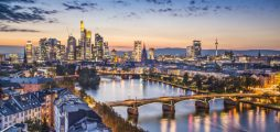 Frankfurt's Climathon: Putting the Sustainable Development Goals into action