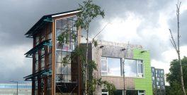 Concept house Rotterdam