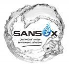 SansOx Logo