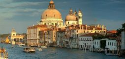 Venice Climathon: Cultural heritage in a changing climate