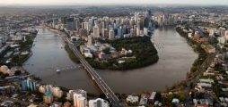 Brisbane's Climathon: How can Brisbane City increase its resilience to climate shocks in the future