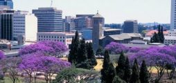 Harare's Climathon: Climate change innovation for sustainable development
