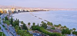 Limassol's Climathon:  Let's clean the seafront