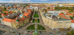 Timisoara's Climathon: Sustainable Rehabilitation of Timisoara