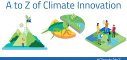 Climate-KIC launches #ClimateAtoZ – an introduction to climate innovation