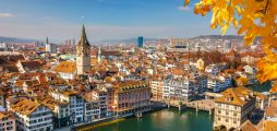 Zurich's Climathon: Make our city cleaner and greener
