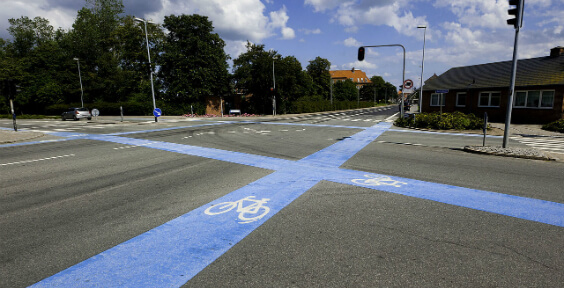 GrePaCo Bike Paths