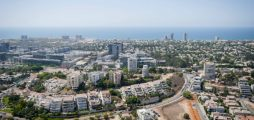 Herzliya's Climathon: Improving transportation and mobility flow into the city centre