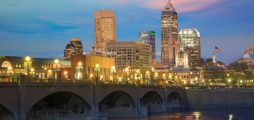 Indianapolis Climathon: Increasing resiliency