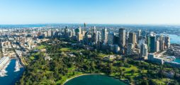 Sydney's Climathon: How to get micro-communities to adopt electric vehicle use?
