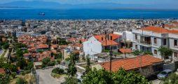 Thessaloniki's Climathon: Inspiring behavioral change for a climate friendly city
