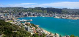 Wellington's Climathon: Build businesses that help Wellington adapt