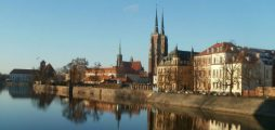Wroclaw's Climathon: Creating a smart city