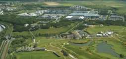 Paris-Saclay Climathon: Developing circular economy to support local ecological transition