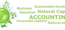 Natural Capital Accounting Seminar