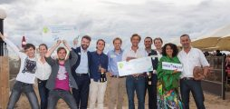 Cleantech start-ups; here is your chance to enter Climate-KIC Accelerator Benelux!