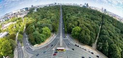 Berlin's Climathon: Waste management and sustainable mobility in Berlin