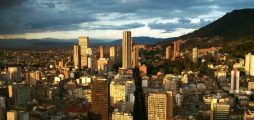 Bogota's Climathon: Innovative solutions to extreme weather events