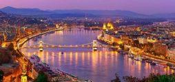 Budapest Climathon: ICT Solutions based on Urban Sensors