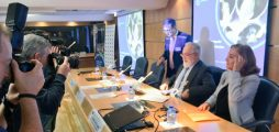 Climate-KIC goes national in Spain, EU climate commissioner joins presentation in Madrid