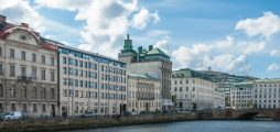 Gothenburg open for climate innovation